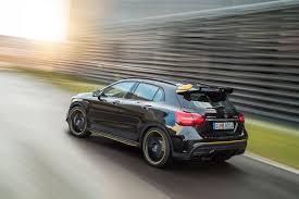 mercedes 45 amg 0 60 the higly successful mercedes gla gets redesigned