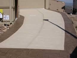 shades of color denver colorado concrete floor finishing contractor