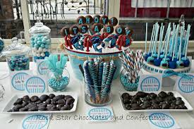 candy buffets rock star chocolates and confections