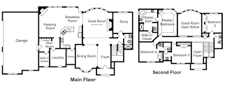 custom home builder floor plans home builder floor plans view size custom home builder floor