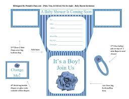 printable baby shower invitations baby shower invitation gangcraft net