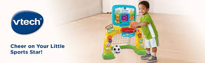 amazon black friday specials for toddlers ride on toys amazon com vtech smart shots sports center toys u0026 games