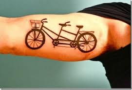 sleeve bicycle tattoo design of tattoosdesign of tattoos