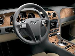 2015 bentley continental interior bentley flying spur pictures images page 9