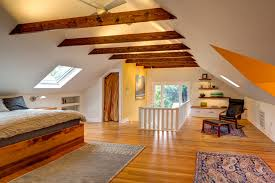 Breathtaking Attic Master Bedroom Ideas - Attic bedroom ideas