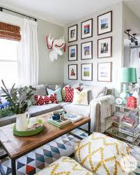 Holiday Home Decor Ideas Holiday Home Tour Inspired By Charm