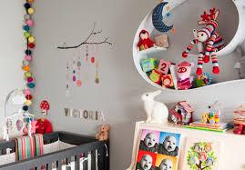 chambre bébé fille moderne bebe fille moderne