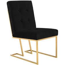 Safavieh Home Furniture Best 25 Black Velvet Chair Ideas On Pinterest Black Home