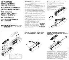 glã hbirne le design sakwiki wenger flashlight tool