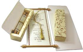 wedding scroll invitations scroll wedding invitations we specialize in scroll invitations