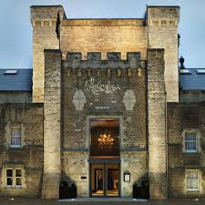 small houses that look like castles oxford hotels boutique hotels in oxford malmaison