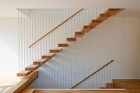 new stairs design the contemporary box house stairs design by Box Stairs Design