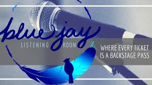 blue jay listening room for the love of music by cara burky
