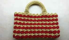 youtube cara membuat tas rajut dari tali kur 27 contoh gambar tas tali kur model terbaru yang menawan hati