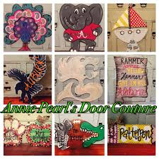 best annie pearl u0027s door couture is a licensed business