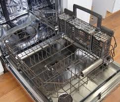 Dishwasher With Heating Element Ge Monogram Zdt800ssfss Dishwasher Review Reviewed Com Dishwashers