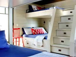 home design cool bunk bed designs with room beds stairs on side 79 awesome bunk beds for small spaces home design