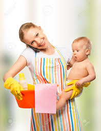 kids household chores stock photos u0026 pictures royalty free kids