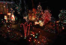 woodland hills christmas lights christmas lights best decorated streets in the thrillist