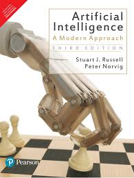 artificial intelligence a modern approach 3rd edition buy