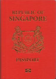 the surprising reasons behind the colour of your passport