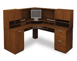 computer and printer desk corner computer desk with printer shelf review and photo