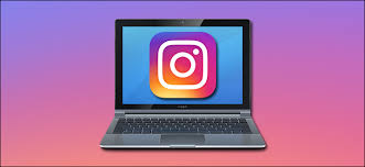 layout instagram pc how to post to instagram from your computer