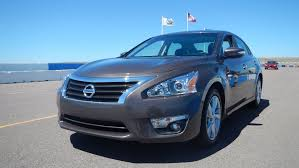 nissan altima 2016 for sale used 2014 nissan altima track test review