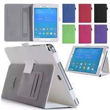 for samsung galaxy tab a 8 0 sm t350 t351 hand strap stand card