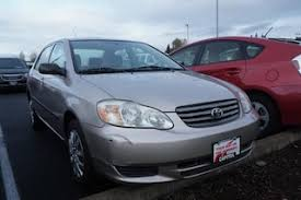 toyota car lot used cars for sale inventory for capitol toyota in salem or
