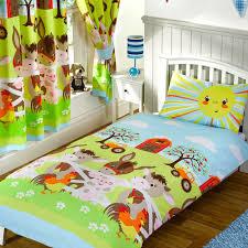 Fireman Sam Bedroom Furniture by Sunshine Farm Bedding U2013 Single Junior U0026 Double Duvet Covers
