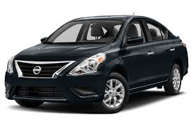 nissan nissan versa prices reviews and new model information autoblog