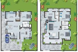 bungalow open floor plans modern bungalow house designs and floor plans for small open floor