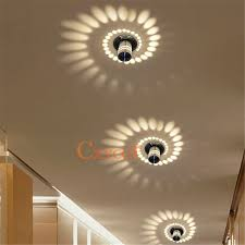Ceiling Light Creative Wall Light Small Led Ceiling Light For Gallery