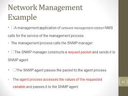 lec 3 infrastructure of network management part2 organized by