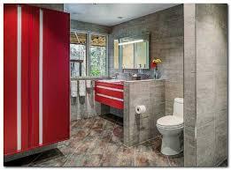 badezimmer rot badezimmer hangeschrank rot alle ideen über home design