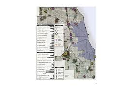 Cook County Map Forest Preserve District Of Cook County U2014 Studio Outside Landscape