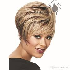 show me hair colors sunny hair products 2015 styles short blonde bob wig with bangs