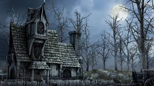 pictures of cartoon haunted houses cartoon images of haunted houses google search art imaginary