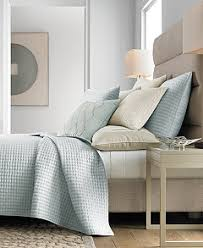 What Is A Coverlet Used For Hotel Collection Ogee Bedding Collection Created For Macy U0027s