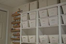 diy custom built ins from bookshelves
