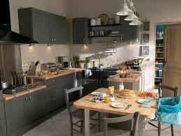 cuisine terroir leroy merlin cuisine en kit leroy merlin maison design bahbe com