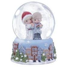 baptism snow globes 97 best snow globes images on water globes snow and