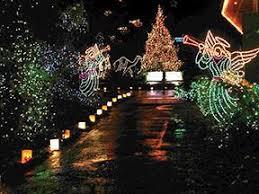 Portland Christmas Lights Twenty Six Facts About The Grotto U0027s Festival Of Lights East