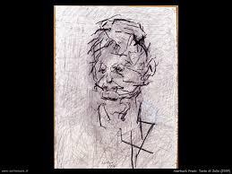 frank auerbach paintings u0026 artwork gallery in chronological order