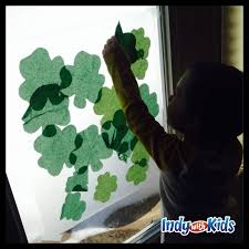 st patrick u0027s day crafts with kids indy with kids