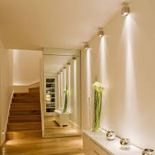 Best  Hallway Lighting Ideas On Pinterest Hallway Light - Home design lighting