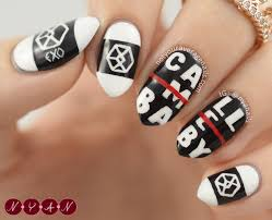 63 best cute and creative nail art designs images on pinterest