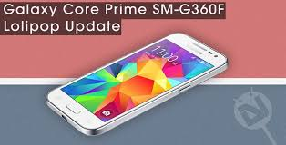 samsung galaxy core 2 live themes android 5 0 2 lollipop firmware on galaxy core prime sm g360f