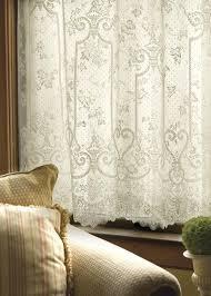 english ivy window treatments u2014 granny gingham